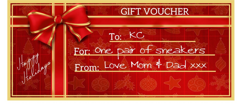 Gift Voucher - Smart As A Fox