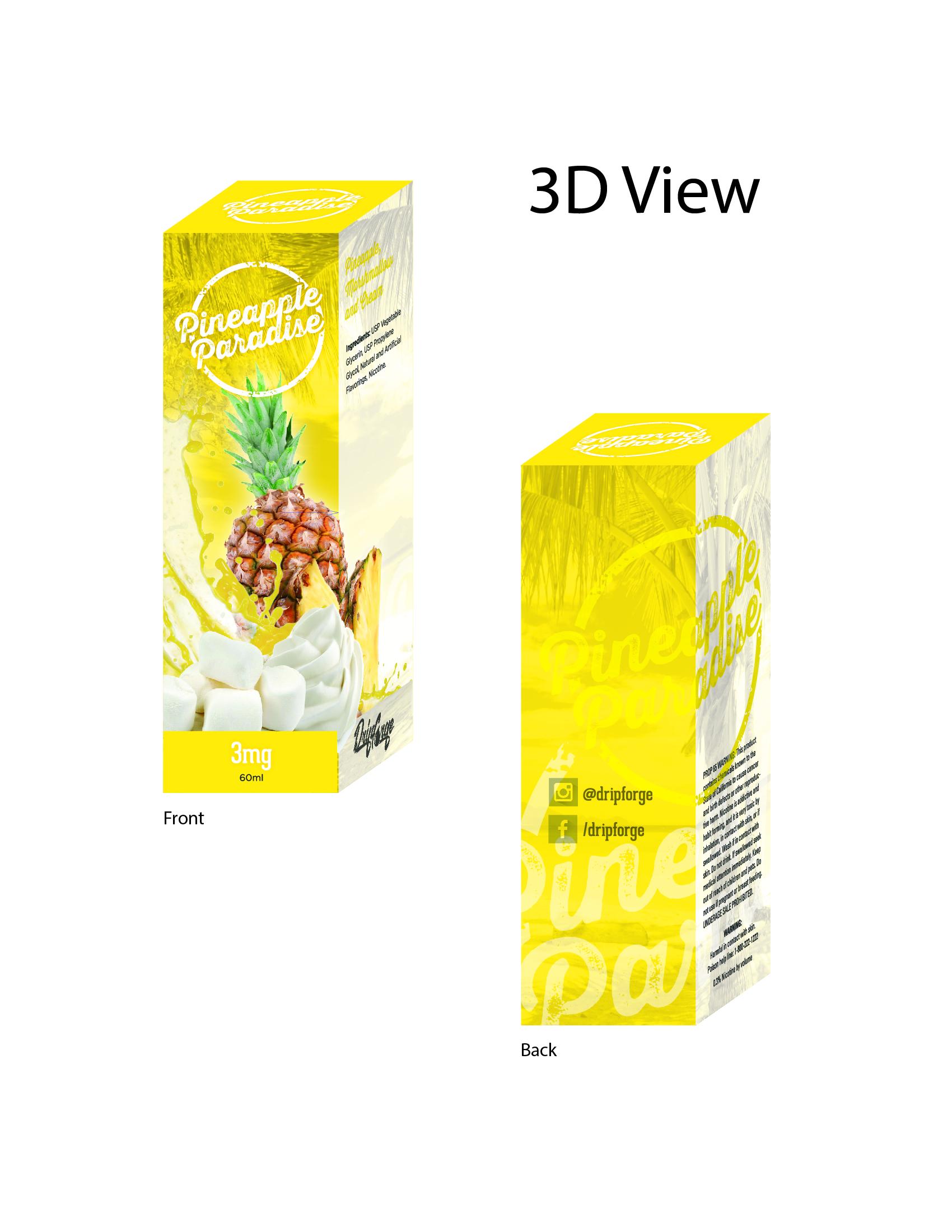 Packaging Design - Smart As A Fox
