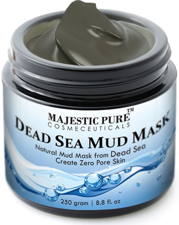 Majestic Pure- Mockup